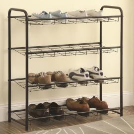Nathan Collection 950031 Shoe Rack