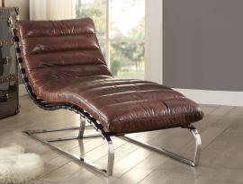 Qortini by Acme 96670 Chaise