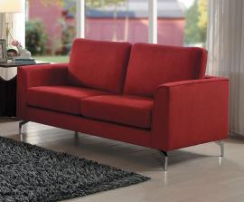 Canaan 9935RD-2 by Homelegance Loveseat