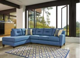 Kurwin Nuvella Collection 99603-16 by Ashley Furniture Sectional Sofa