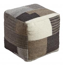 A1000387 Calbert Pouf  Ashley Furniture