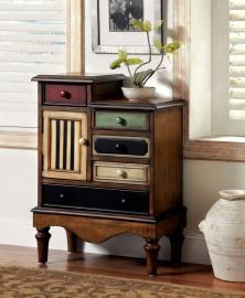 Neche Collection AC145 Accent Chest