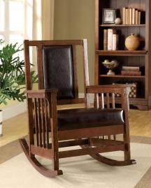 Apple Valley AC6580 Rocker Accent Chair