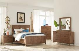 Adler by Modus Bedroom Set