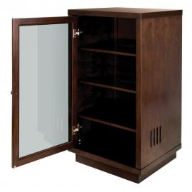 ClassicFlame AV Wood Component by Twin Star ATC402 Tower Cabinet