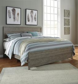 Ashley - Culverbach B070 - Eastern King  Panel Bed