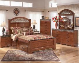 Fairbrooks Estate Storage Collection B105 Bedroom set