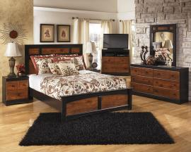 Aimwell Collection B136 Bedroom Set