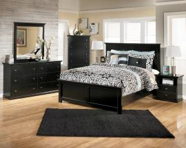 Maribel Panel Collection B138 Bedroom Set
