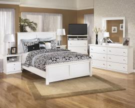 Bostwick Shoals Panel Collection B139 Bedroom Set