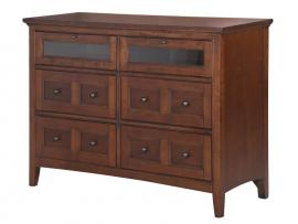 Harrison B1398-36 Collection Media Chest
