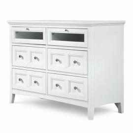 Kentwood B1475-36 Collection Media Chest