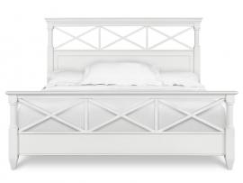 Kasey Magnussen Collection B2026-64  King Bed Frame