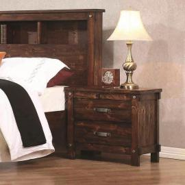 Noble Collection B219-02 Night Stand