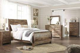 Modern King Queen Dresser Bedroom Furniture Set Clearance