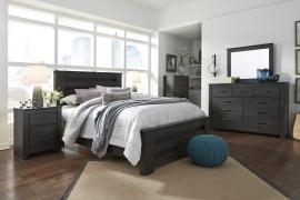 Ashley - Brinxton B249 - Bedroom Set
