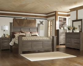 Juararo Poster Collection B251 Bedroom Set