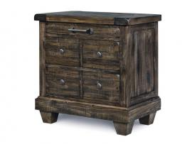 Brenley Magnussen Collection B2524-01 Night Stand