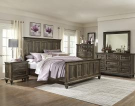 Calistoga Magnussen Collection B2590 Bedroom Set