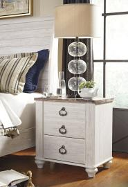 Ashley - Willowton B267 - Nightstand