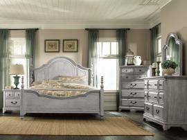 Windsor Lane Magnussen Collection B3341 Bedroom Set