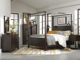 Pine Hill Magnussen Collection B3561-56 Bedroom Set