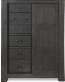 Easton B4097-13 Collection Door Chest