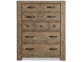 Griffith B4208-10 Collection Drawer Chest