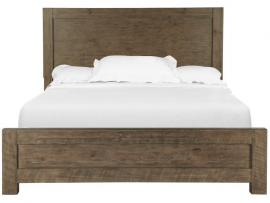 Griffith B4208-74 Collection Cal King Panel Bed