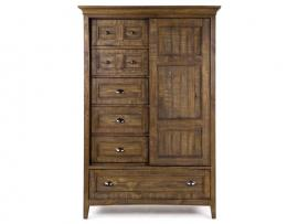 Bay Creek B4398-13 Collection Door Chest