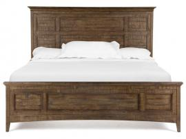 Bay Creek B4398-74 Collection Cal King Panel Bed