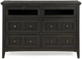 Westley Falls B4399-36 Collection Media Chest