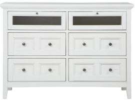 Heron Cove Magnussen Collection B4400-36 Media Chest