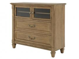Crestview Magnussen Collection B4486-36 Media Chest