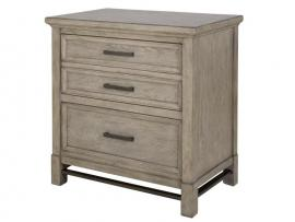 Leyton Park Magnussen Collection B4560-01 Night Stand