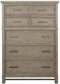 Leyton Park Magnussen Collection B4560-10 Chest