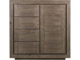 Granada Hills B4592-13 Collection by Magnussen Door Chest