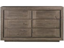 Granada Hills B4592-20 Collection by Magnussen Dresser