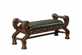 Ashley - North Shore B553 - Large Upholstered Bench