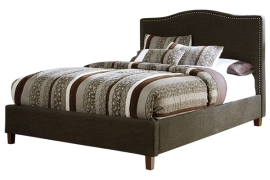 Kasidon Collection B600-358 California King Bed Frame