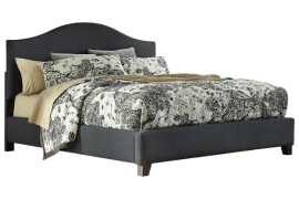 Kasidon Collection B600-458 California King Bed Frame