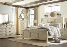 Ashley - Bolanburg B647 - Panel Bedroom Set