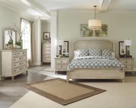 Demarlos Collection B693 Bedroom Set