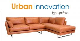 Burton Custom Sectional By Urban Innovation