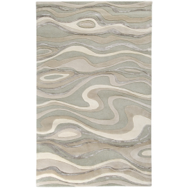 Modern Classics Rug CAN1927 5' x 8' Candice Olson Design