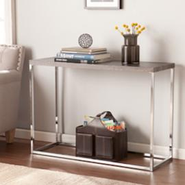 CK5033 Glynn By Southern Enterprises Console Table