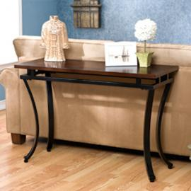 CK6423R Modesto By Southern Enterprises Sofa Table