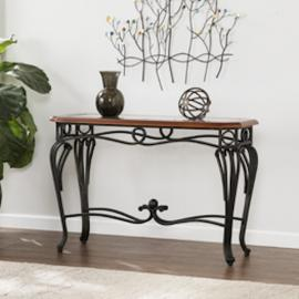 CK7543 Prentice By Southern Enterprises Sofa Table