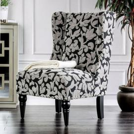 Elche by Furniture of America CM-AC6182A Accent Chair