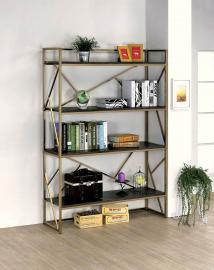 Kuzen III Collection CM-AC6263CPN  Bookcase